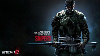 Sniper: Ghost Warrior 2 Complete Edition