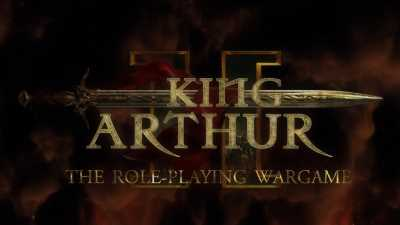 King Arthur 2: The Role Playing Wargame Complete