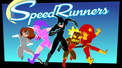 SpeedRunners Early Access