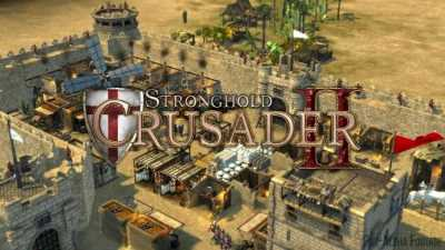 Stronghold Crusader 2 - Completed