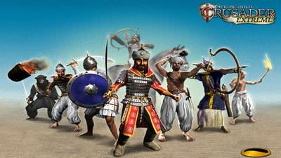 Stronghold: Crusader Extreme HD