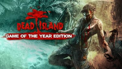 Dead Island: Game of the Year Edition cover