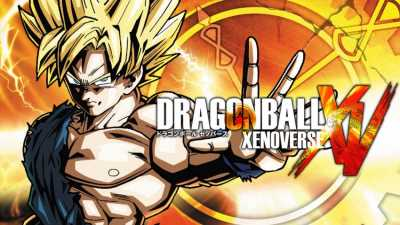 Dragon Ball Xenoverse – Bundle Edition