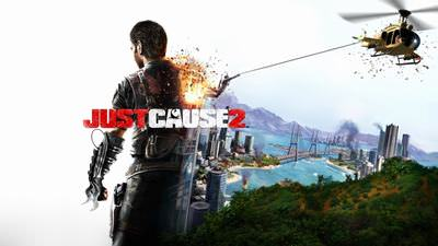 Just Cause 2 Complete