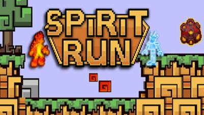 Spirit Run - Fire vs Ice