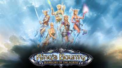 King's Bounty: Warriors of the North The Complete Edition