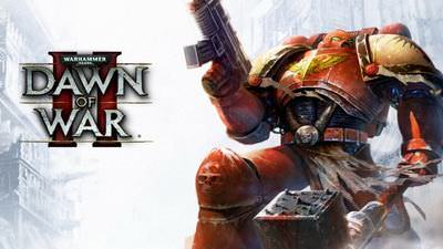 Warhammer 40000: Dawn of War 2 Gold Edition cover