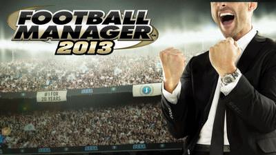 Football Manager 2013 (2012) cover
