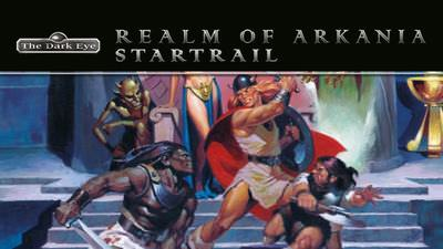Realms of Arkania : Blade of Destiny Classic