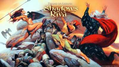 Realms of Arkania 3: Shadows over Riva