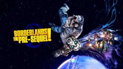 Borderlands: The Pre Sequel Complete Edition