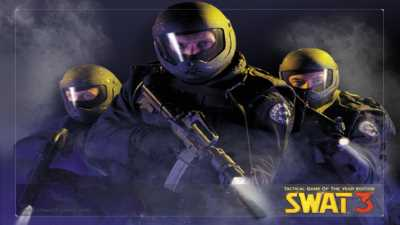 SWAT 3: Tactical Game Of The Year Edition