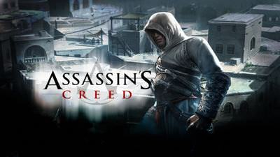 Assassin's Creed: Director's Cut Edition cover