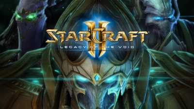 StarCraft 2 The Complete Collection