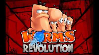 Worms: Revolution Collection