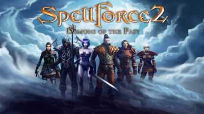 SpellForce 2: Demons of the Past