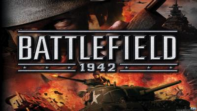 Battlefield 1942 cover