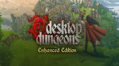 Desktop Dungeons Enhanced Edition