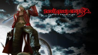 Devil May Cry 3: Dante's Awakening-Special Edition
