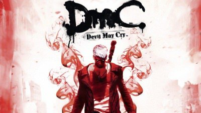 DmC Devil May Cry Complete Edition