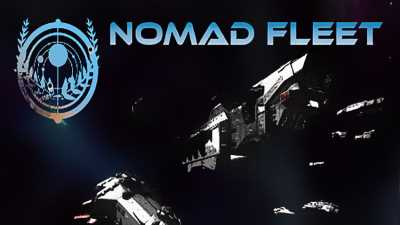Nomad Fleet cover