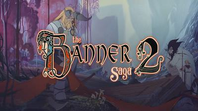 The Banner Saga 2 Deluxe Edition cover