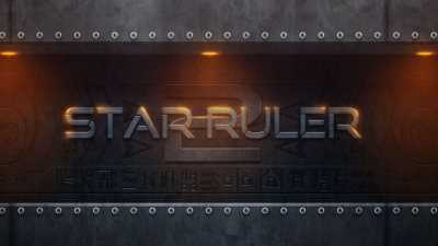 Star Ruler 2 cover