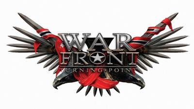 War Front: Turning Point cover