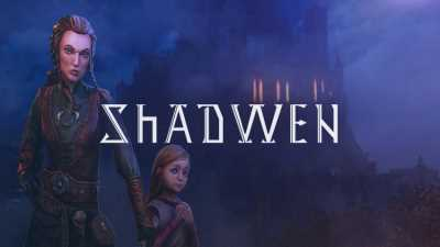 Shadwen cover
