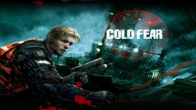 Cold Fear cover