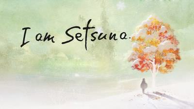 I am Setsuna cover