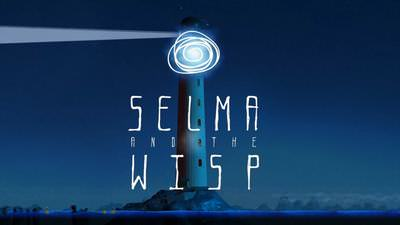 Selma and the Wisp cover