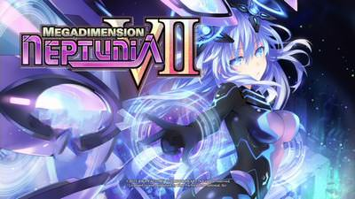 Megadimension Neptunia 7 cover