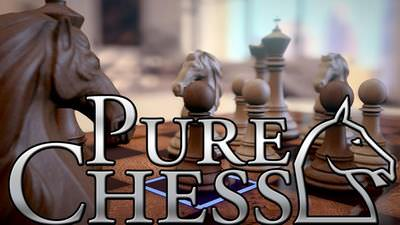 Pure Chess Grandmaster Edition cover
