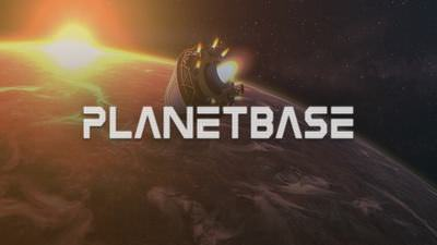 Planetbase cover