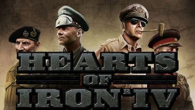 Hearts of Iron 4: Field Marshal Edition cover