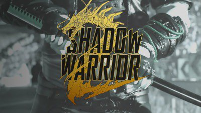 Shadow Warrior 2: Deluxe cover