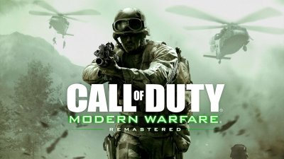Call of Duty: Modern Warfare Remaster