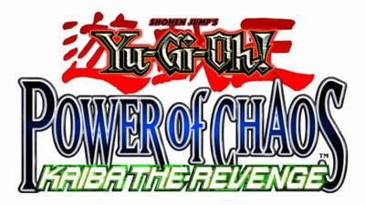 Yu Gi Oh! : Power Of Chaos Kaiba The Revenge