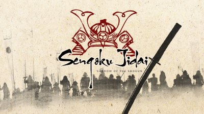 Sengoku Jidai: Shadow of the Shogun cover