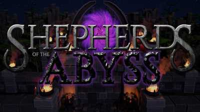 Shepherds of the Abyss cover