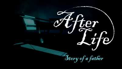 After Life - Story of a Father cover