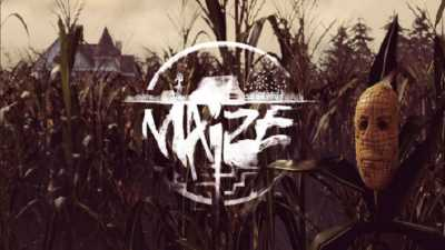 Maize cover
