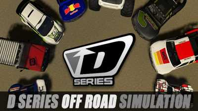 D Series OFF ROAD Driving Simulation 2017 (2015)