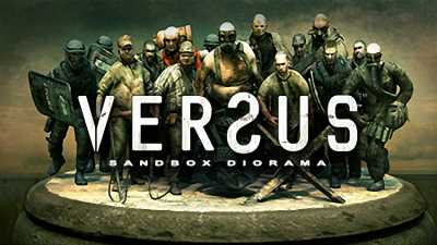Versus Game cover