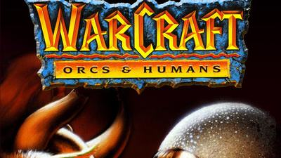 Warcraft : Orcs Humans