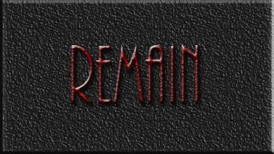 Remain cover