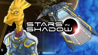 Stars in Shadow cover