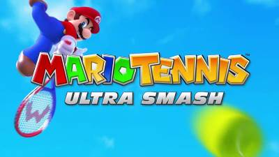 Mario Tennis: Ultra Smash