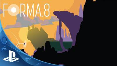 Forma.8 cover
